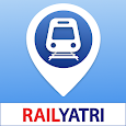 IRCTC Train Booking, PNR, Live Status - RailYatri apk