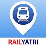 RailYatri - Live Train Status, IRCTC Tickets & PNR 3.8.9.1