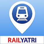 IRCTC Train, NTES Live Rail Running & PNR Status 3.7.5.3
