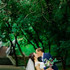 Wedding photographer Evgeniy Matveev (fotomatveev). Photo of 26.07.2016