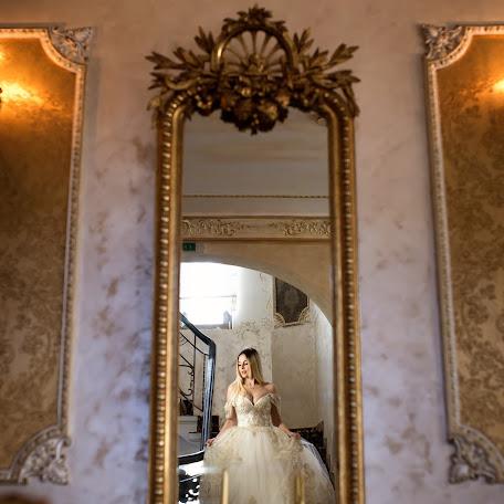 Wedding photographer Tibi Olteanu (TibiOlteanu). Photo of 16.10.2017