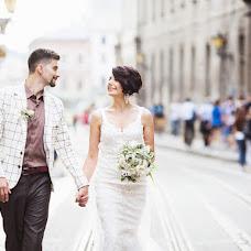 Wedding photographer Olga Kinash (olllk). Photo of 25.10.2016