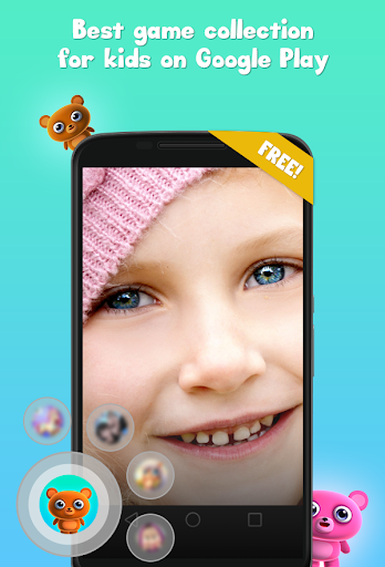 Kids Games  screenshots 1