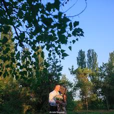 Wedding photographer Kirill Skryglyukov (baggage). Photo of 14.09.2017