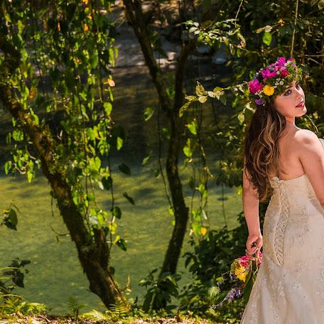 Fotógrafo de bodas Leon Galar (leongalar). Foto del 08.02.2018