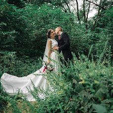 Wedding photographer Evgeniy Kudryavcev (kudryavtsev). Photo of 11.12.2017