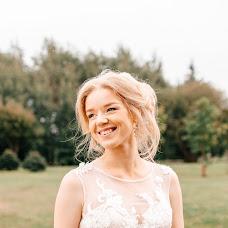 Wedding photographer Valentina Bogushevich (bogushevich). Photo of 23.11.2017