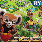 Brightwood Adventures:Луг Деревня! icon