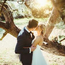 Wedding photographer Alex Grass (AlexGrass). Photo of 11.10.2018