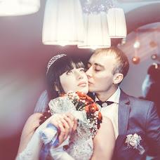 Wedding photographer Aleksandr Ryazancev (ryazantsew). Photo of 01.01.2014
