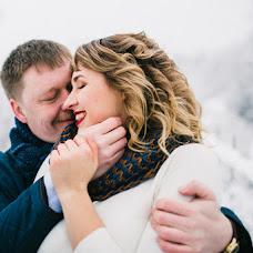 Wedding photographer Yuliya Severova (severova). Photo of 03.03.2016