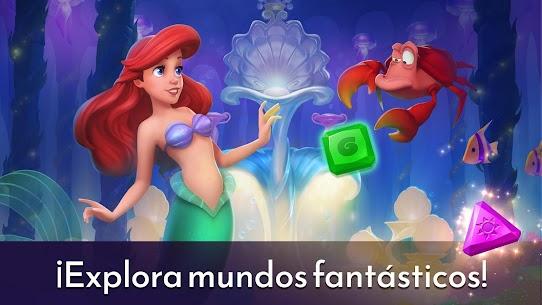 Disney Princess Gemas Mágicas 4