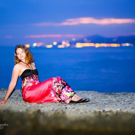 Wedding photographer Anna Shlyapnikova (Anna300589). Photo of 24.06.2015