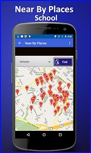 Cell Phone Location Tracker- screenshot thumbnail