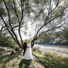 婚禮攝影師Andrey Sasin(Andrik)。13.12.2018的照片