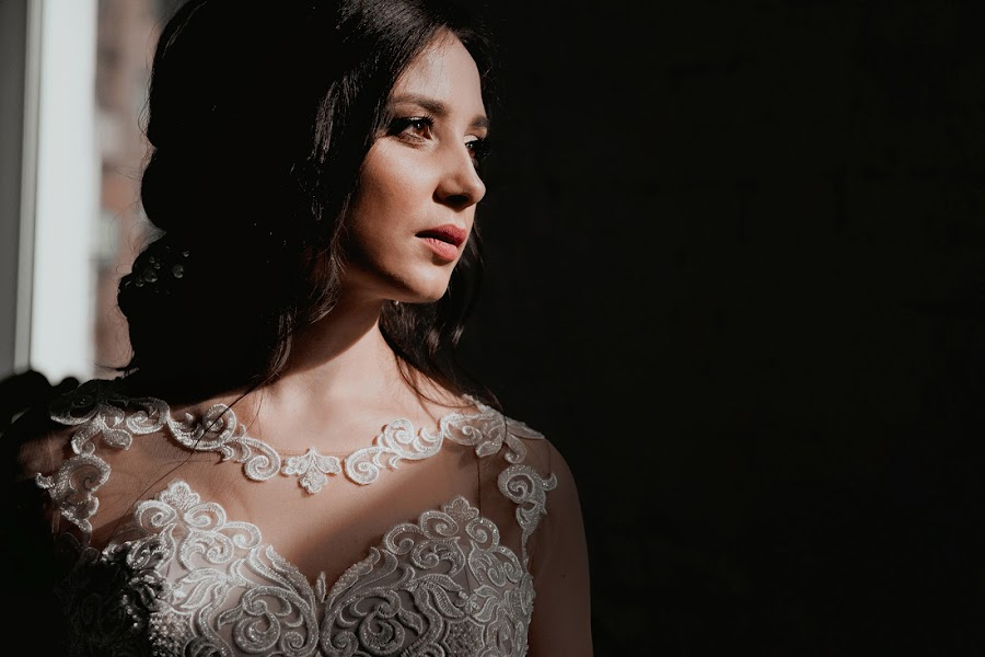Wedding photographer Andrey Panfilov (panfilovfoto). Photo of 19.03.2019