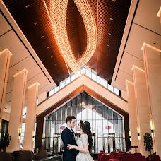 Wedding photographer Kristina Letova (KRISSTINA). Photo of 08.05.2016