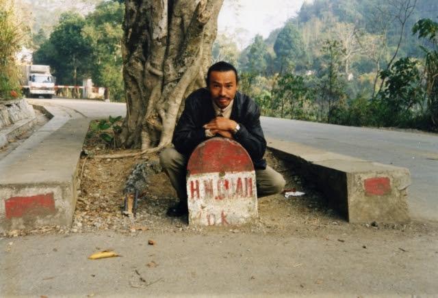Hành Trình Xuyên Việt - 1998 [1]