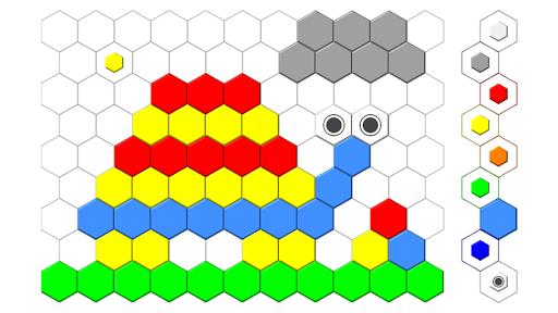 Kid Mosaic-7 1.51 screenshots 2
