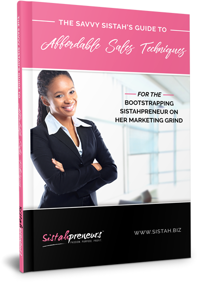 Get the Affordable Sales Guide