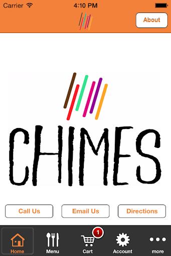 Chimes Dubai