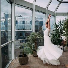 Bröllopsfotograf Evgeniy Silestin (silestin). Foto av 12.12.2017