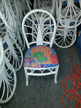 Photo: Dining Chairs