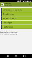 Screenshot of TuCan Mobile BETA [Inoffziell]