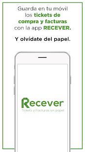 Recever - náhled