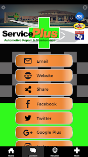 Service Plus Texas- screenshot thumbnail