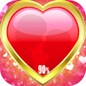 Real Love Tester Calculator icon