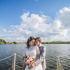Wedding photographer Margarita Dobrodomova (Ritok29). Photo of 24.04.2017