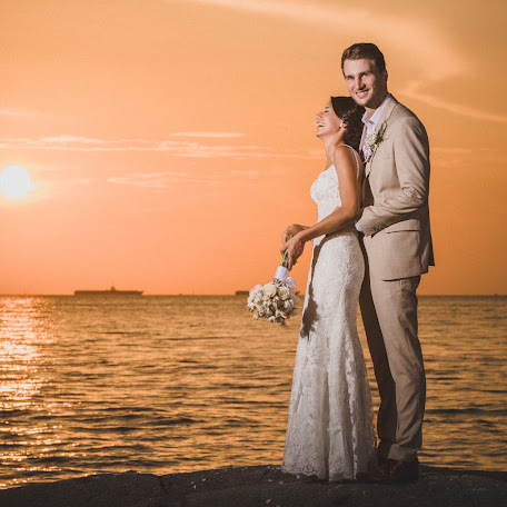 Fotógrafo de bodas Dairo Casadiego (DairoCasadiego). Foto del 02.12.2017