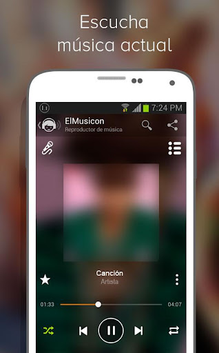 MusicaActual screenshot 4