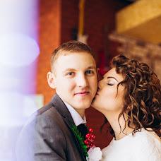 Wedding photographer Aleksandra Vorobeva (alexv). Photo of 02.03.2016