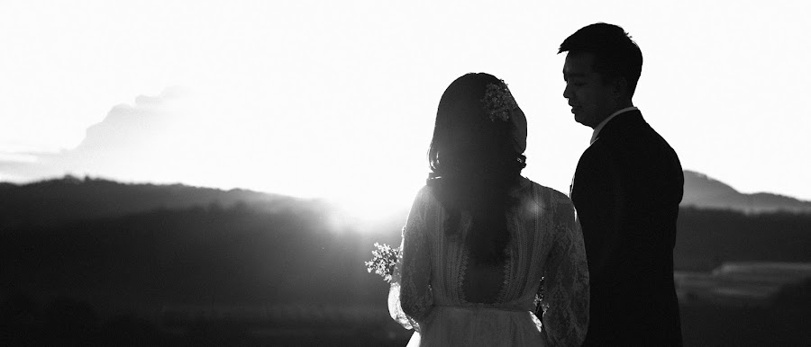 Bryllupsfotograf An Le (anlethe22). Bilde av 03.11.2018