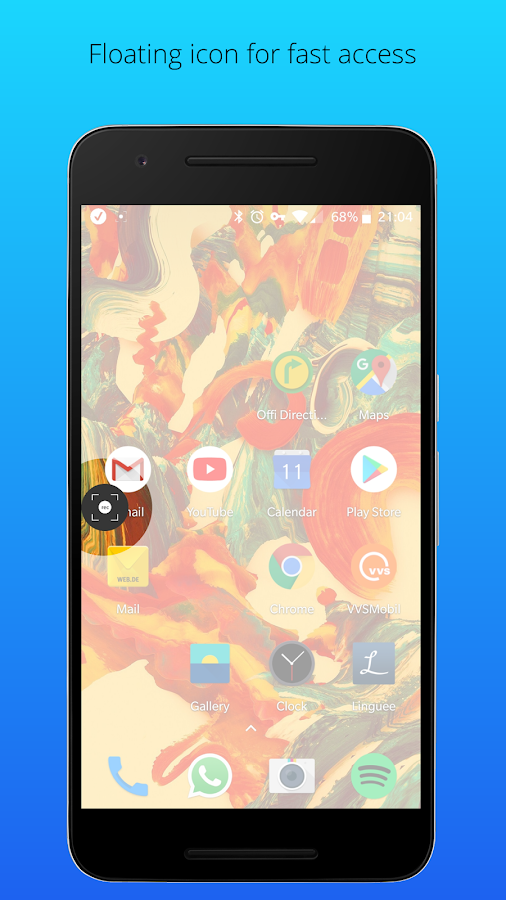 Screenshot Pro 2- screenshot
