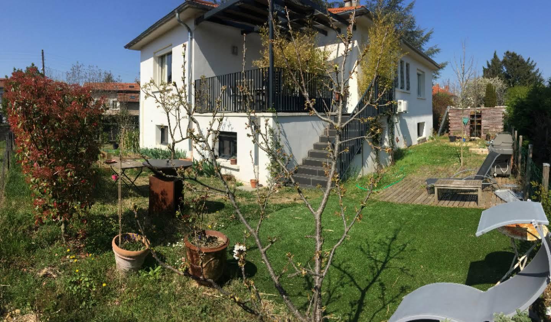 Maison avec terrasse Caluire-et-Cuire