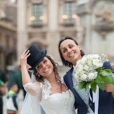 Bryllupsfotograf Giuseppe Boccaccini (boccaccini). Bilde av 04.06.2019