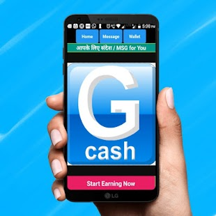 G paytm cash-earn paytm cash - náhled