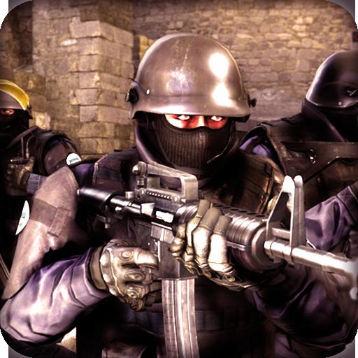 Counter Terrorist 3D Bravo