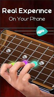 Real Guitar – Free Chords, Tabs & Simulator Games 6