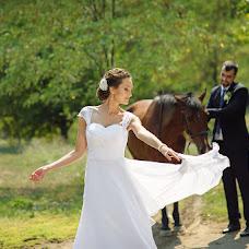 Wedding photographer Viktoriya Ivanova (studio7). Photo of 13.06.2016