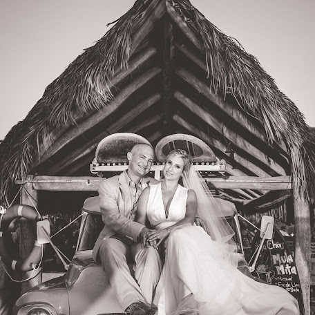 Fotógrafo de bodas Pablo Caballero (pablocaballero). Foto del 22.11.2017