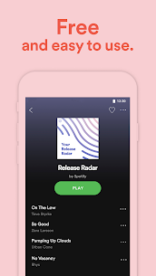 Spotify Music 8.4.66.729 Apk 2