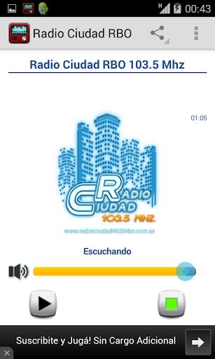 Radio Ciudad Bragado