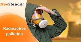 Radioactive Pollution