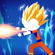 Dragon Z Attack - Kung Fu PVP Action Platformer