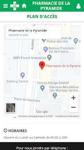 Download Pharmacie de la Pyramide les Ulis For PC Windows and Mac apk screenshot 4