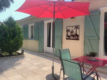 maison à Saint-Sulpice-de-Royan (17)